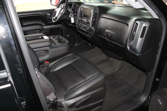 2015 Chevrolet Silverado 1500 LT Crew Cab 4x4 - NAVIGATION - HEATED LEATHER! Mooresville , NC 29
