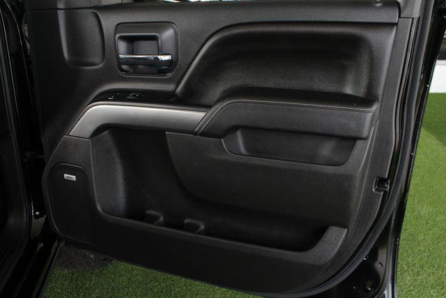 2015 Chevrolet Silverado 1500 LT Crew Cab 4x4 - NAVIGATION - HEATED LEATHER! Mooresville , NC 41