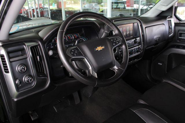2015 Chevrolet Silverado 1500 LT Crew Cab 4x4 - NAVIGATION - HEATED LEATHER! Mooresville , NC 28