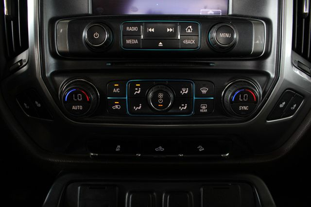 2015 Chevrolet Silverado 1500 LT Crew Cab 4x4 Z71 - ALL STAR - BUCKET SEATS! Mooresville , NC 33