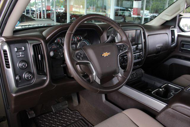 2015 Chevrolet Silverado 1500 LT Crew Cab 4x4 Z71 - ALL STAR - BUCKET SEATS! Mooresville , NC 29