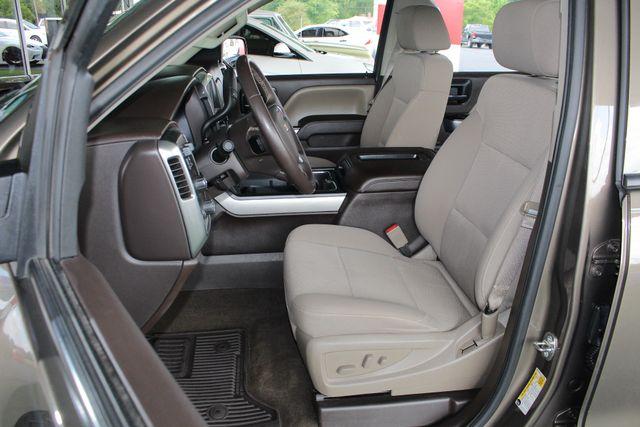 2015 Chevrolet Silverado 1500 LT Crew Cab 4x4 Z71 - ALL STAR - BUCKET SEATS! Mooresville , NC 7