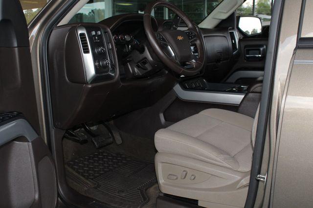 2015 Chevrolet Silverado 1500 LT Crew Cab 4x4 Z71 - ALL STAR - BUCKET SEATS! Mooresville , NC 28