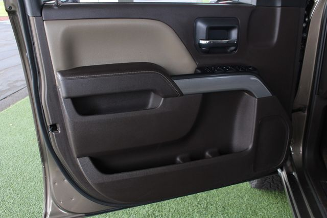 2015 Chevrolet Silverado 1500 LT Crew Cab 4x4 Z71 - ALL STAR - BUCKET SEATS! Mooresville , NC 37