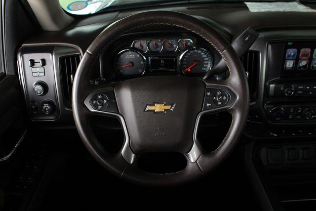 2015 Chevrolet Silverado 1500 LT Crew Cab 4x4 Z71 - ALL STAR - BUCKET SEATS! Mooresville , NC 5