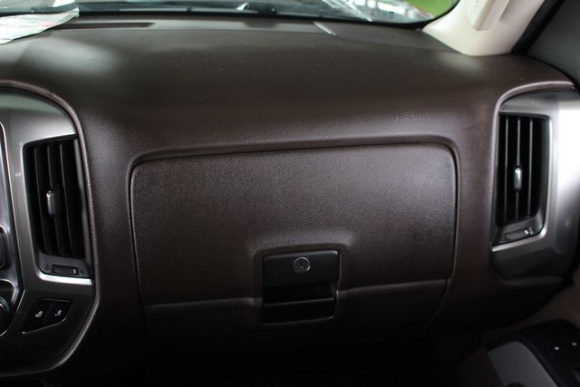 2015 Chevrolet Silverado 1500 LT Crew Cab 4x4 Z71 - ALL STAR - BUCKET SEATS! Mooresville , NC 6