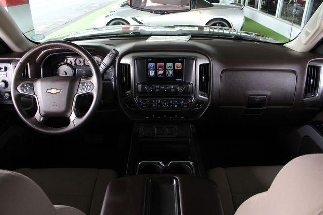 2015 Chevrolet Silverado 1500 LT Crew Cab 4x4 Z71 - ALL STAR - BUCKET SEATS! Mooresville , NC 27