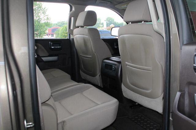 2015 Chevrolet Silverado 1500 LT Crew Cab 4x4 Z71 - ALL STAR - BUCKET SEATS! Mooresville , NC 36