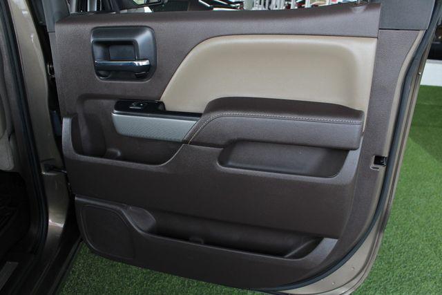 2015 Chevrolet Silverado 1500 LT Crew Cab 4x4 Z71 - ALL STAR - BUCKET SEATS! Mooresville , NC 40