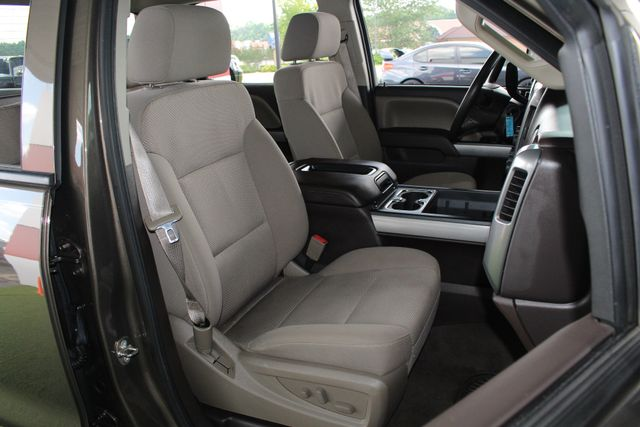 2015 Chevrolet Silverado 1500 LT Crew Cab 4x4 Z71 - ALL STAR - BUCKET SEATS! Mooresville , NC 12