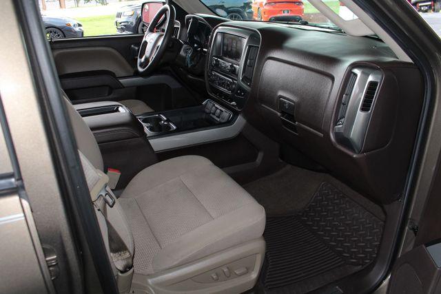 2015 Chevrolet Silverado 1500 LT Crew Cab 4x4 Z71 - ALL STAR - BUCKET SEATS! Mooresville , NC 30