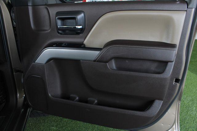 2015 Chevrolet Silverado 1500 LT Crew Cab 4x4 Z71 - ALL STAR - BUCKET SEATS! Mooresville , NC 38