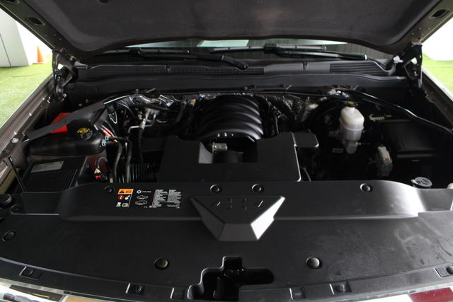 2015 Chevrolet Silverado 1500 LT Crew Cab 4x4 Z71 - ALL STAR - BUCKET SEATS! Mooresville , NC 41