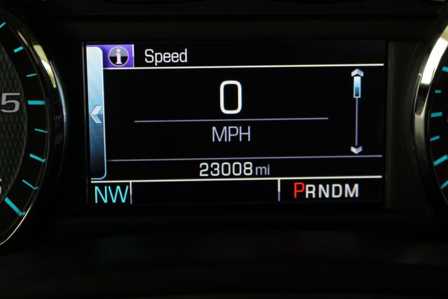 2015 Chevrolet Silverado 1500 LT Crew Cab 4x4 Z71 - ALL STAR - HEATED BUCKETS! Mooresville , NC 31