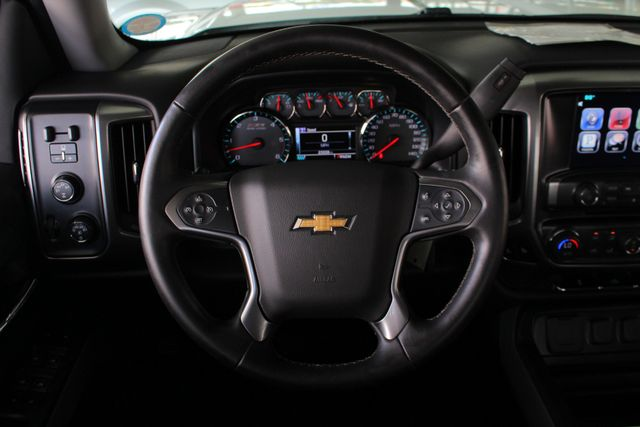 2015 Chevrolet Silverado 1500 LT Crew Cab 4x4 Z71 - ALL STAR - HEATED BUCKETS! Mooresville , NC 5