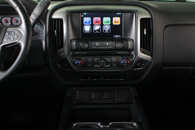 2015 Chevrolet Silverado 1500 LT Crew Cab 4x4 Z71 - ALL STAR - HEATED BUCKETS! Mooresville , NC 9