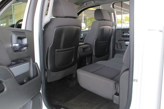2015 Chevrolet Silverado 1500 LT Crew Cab 4x4 Z71 - ALL STAR - HEATED BUCKETS! Mooresville , NC 35