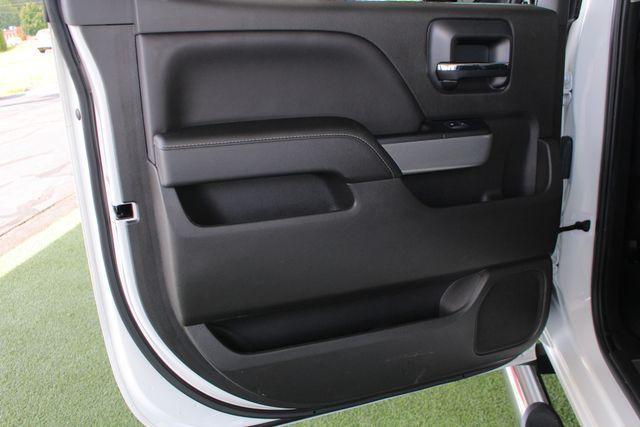2015 Chevrolet Silverado 1500 LT Crew Cab 4x4 Z71 - ALL STAR - HEATED BUCKETS! Mooresville , NC 39