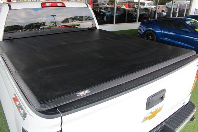 2015 Chevrolet Silverado 1500 LT Crew Cab 4x4 Z71 - ALL STAR - HEATED BUCKETS! Mooresville , NC 27