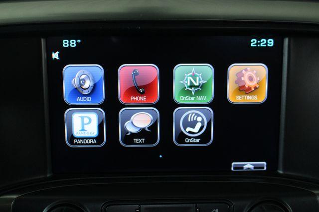 2015 Chevrolet Silverado 1500 LT Crew Cab 4x4 Z71 - ALL STAR - HEATED BUCKETS! Mooresville , NC 32