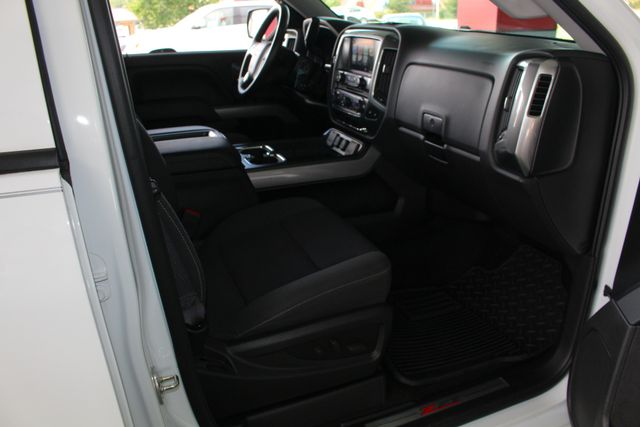 2015 Chevrolet Silverado 1500 LT Crew Cab 4x4 Z71 - ALL STAR - HEATED BUCKETS! Mooresville , NC 30