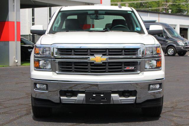 2015 Chevrolet Silverado 1500 LT Crew Cab 4x4 Z71 - ALL STAR - HEATED BUCKETS! Mooresville , NC 15