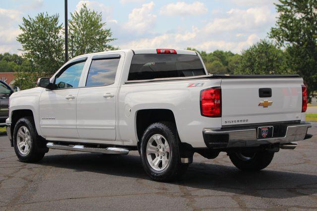 2015 Chevrolet Silverado 1500 LT Crew Cab 4x4 Z71 - ALL STAR - HEATED BUCKETS! Mooresville , NC 24