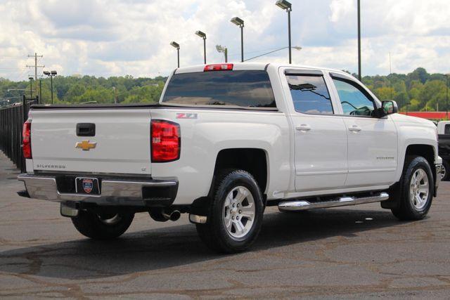 2015 Chevrolet Silverado 1500 LT Crew Cab 4x4 Z71 - ALL STAR - HEATED BUCKETS! Mooresville , NC 23
