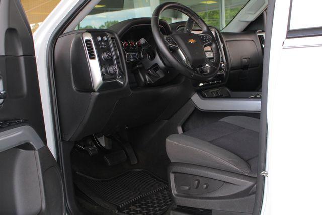 2015 Chevrolet Silverado 1500 LT Crew Cab 4x4 Z71 - ALL STAR - HEATED BUCKETS! Mooresville , NC 29