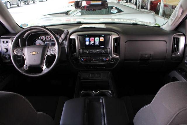 2015 Chevrolet Silverado 1500 LT Crew Cab 4x4 Z71 - ALL STAR - HEATED BUCKETS! Mooresville , NC 28
