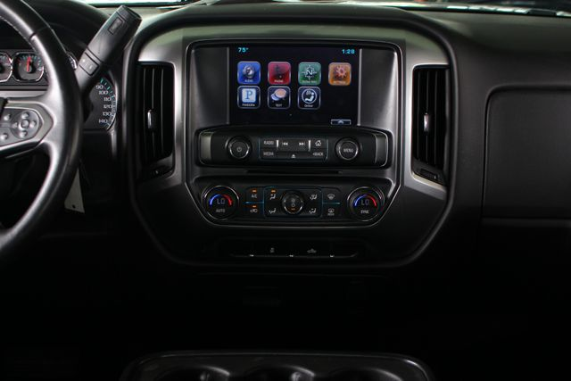 2015 Chevrolet Silverado 1500 LT Crew Cab 4x4 - ALL STAR EDITION - ONE OWNER! Mooresville , NC 9