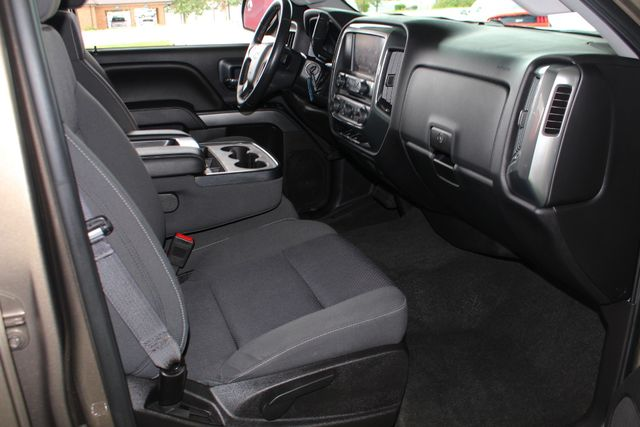 2015 Chevrolet Silverado 1500 LT Crew Cab 4x4 - ALL STAR EDITION - ONE OWNER! Mooresville , NC 30