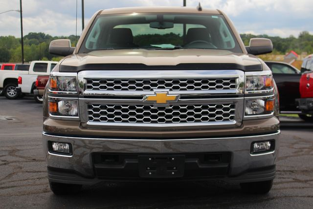 2015 Chevrolet Silverado 1500 LT Crew Cab 4x4 - ALL STAR EDITION - ONE OWNER! Mooresville , NC 15