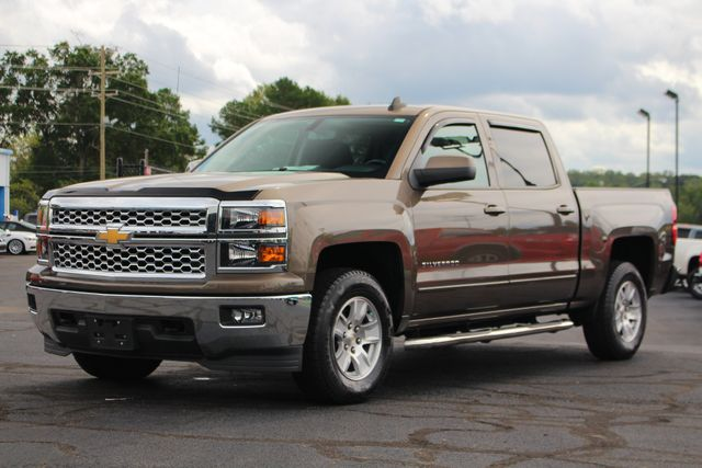 2015 Chevrolet Silverado 1500 LT Crew Cab 4x4 - ALL STAR EDITION - ONE OWNER! Mooresville , NC 22