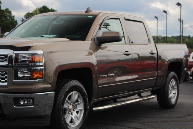 2015 Chevrolet Silverado 1500 LT Crew Cab 4x4 - ALL STAR EDITION - ONE OWNER! Mooresville , NC 26
