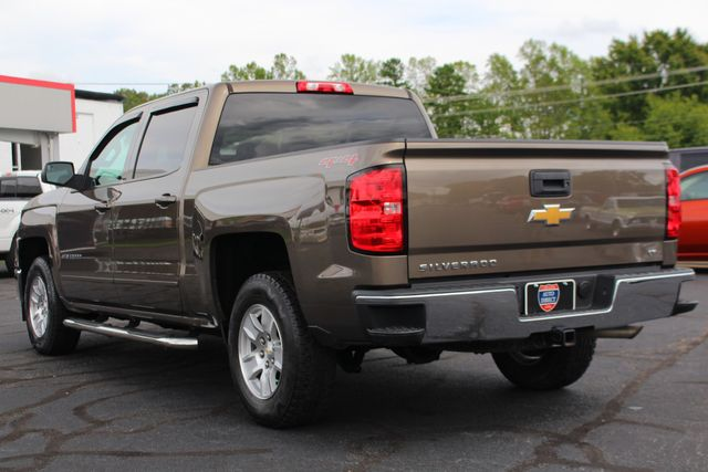 2015 Chevrolet Silverado 1500 LT Crew Cab 4x4 - ALL STAR EDITION - ONE OWNER! Mooresville , NC 24