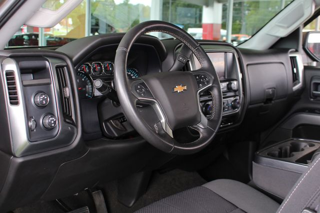 2015 Chevrolet Silverado 1500 LT Crew Cab 4x4 - ALL STAR EDITION - ONE OWNER! Mooresville , NC 28