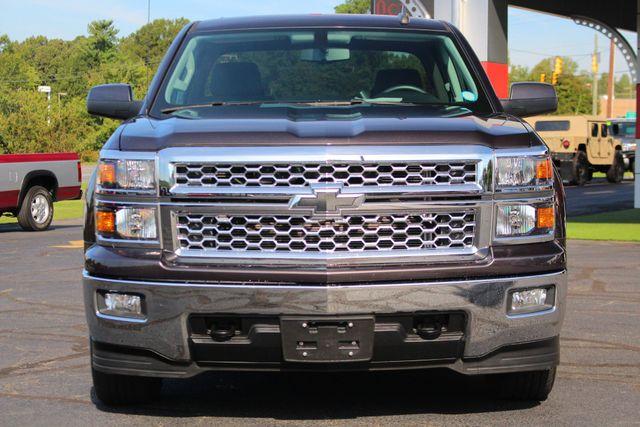 2015 Chevrolet Silverado 1500 LT Mooresville , NC 12