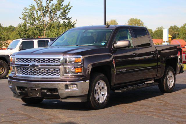 2015 Chevrolet Silverado 1500 LT Mooresville , NC 19