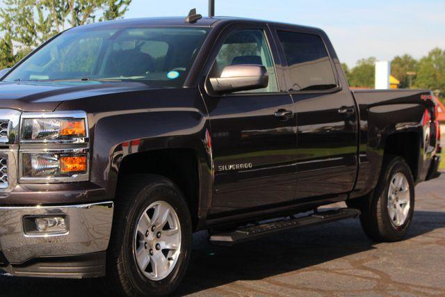 2015 Chevrolet Silverado 1500 LT Mooresville , NC 23