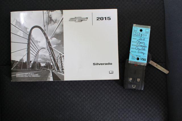 2015 Chevrolet Silverado 1500 LT Mooresville , NC 15