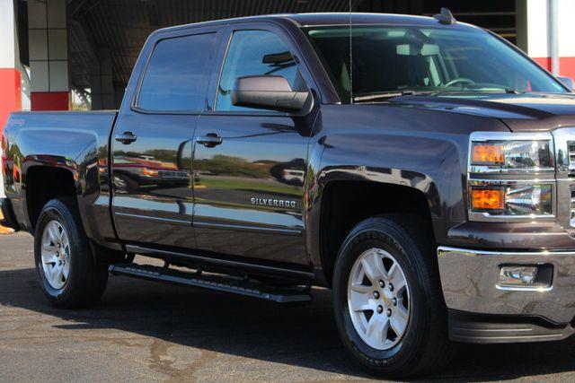 2015 Chevrolet Silverado 1500 LT Mooresville , NC 22