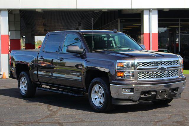 2015 Chevrolet Silverado 1500 LT Mooresville , NC 18