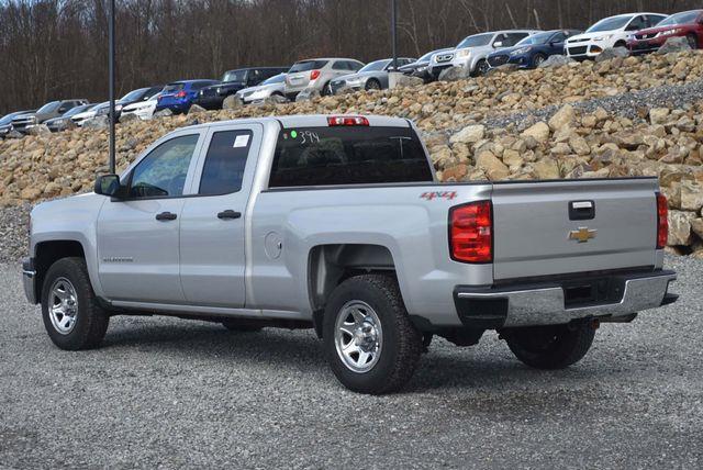 2015 Chevrolet Silverado 1500 LS Naugatuck, Connecticut 3