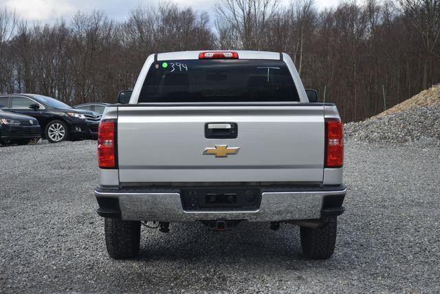 2015 Chevrolet Silverado 1500 LS Naugatuck, Connecticut 4
