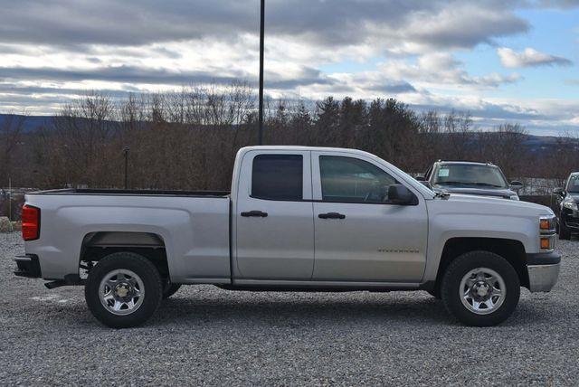 2015 Chevrolet Silverado 1500 LS Naugatuck, Connecticut 6