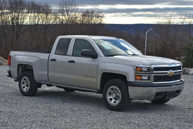 2015 Chevrolet Silverado 1500 LS Naugatuck, Connecticut 7