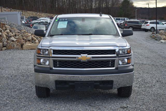2015 Chevrolet Silverado 1500 LS Naugatuck, Connecticut 8