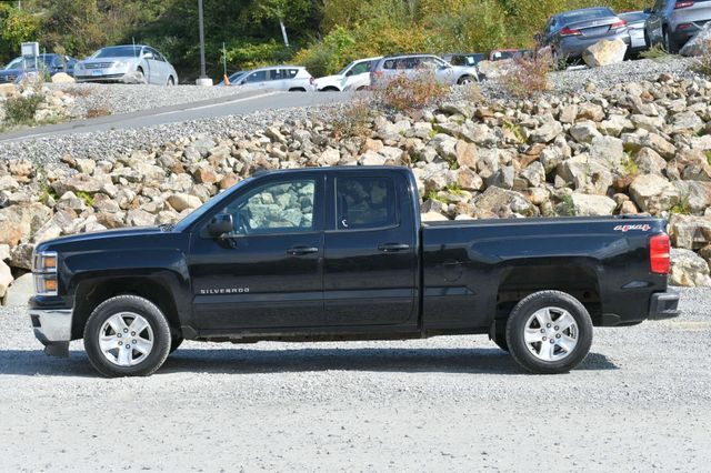 2015 Chevrolet Silverado 1500 LT Naugatuck, Connecticut 1