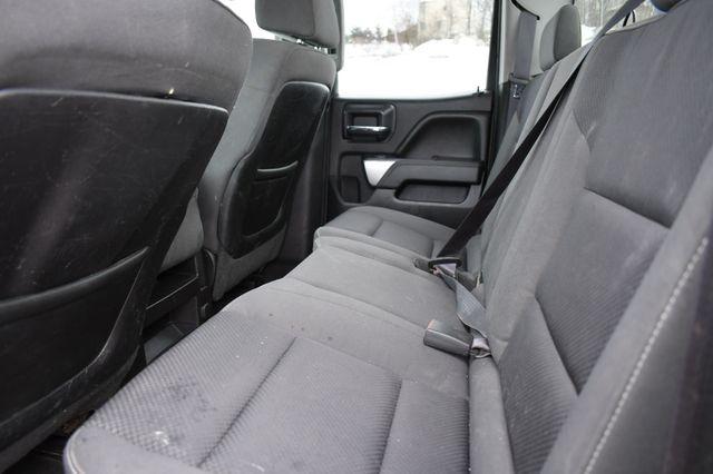 2015 Chevrolet Silverado 1500 LT Naugatuck, Connecticut 15